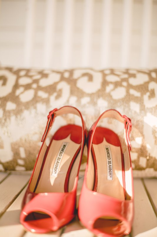 Gorgeous Marsala Wedding Styled Session In Gray Gables Nc