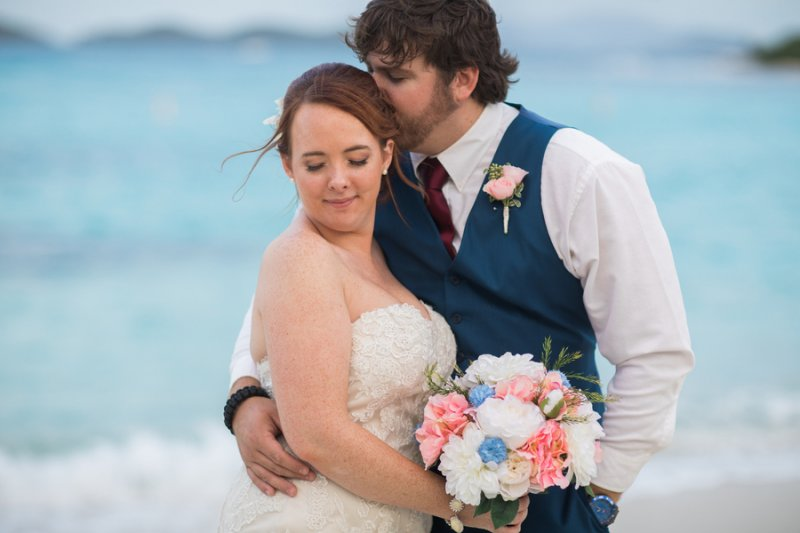Destination Wedding St. Thomas