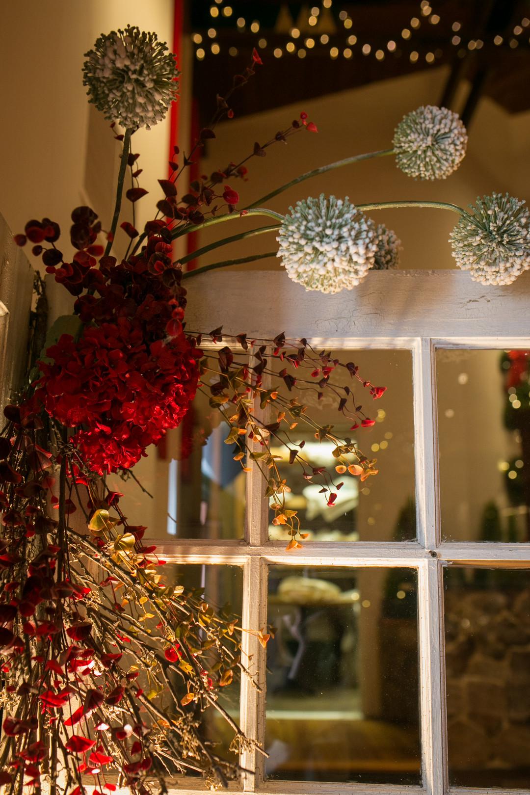 Christmas Wedding Ideas In December