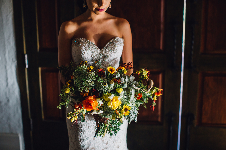 Enchanting Southwest Wedding Inspiration