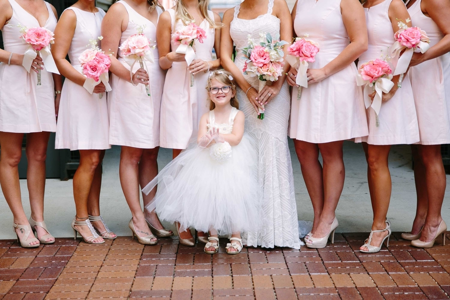Sweet Wedding At The Grand River Center