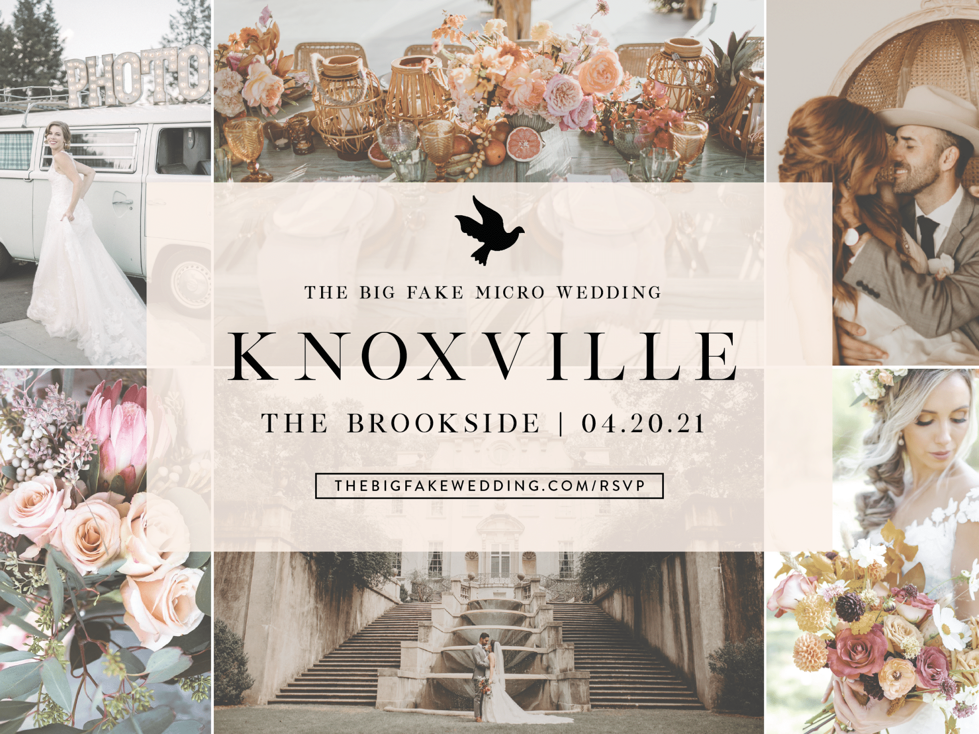 Knoxville Bridal Show