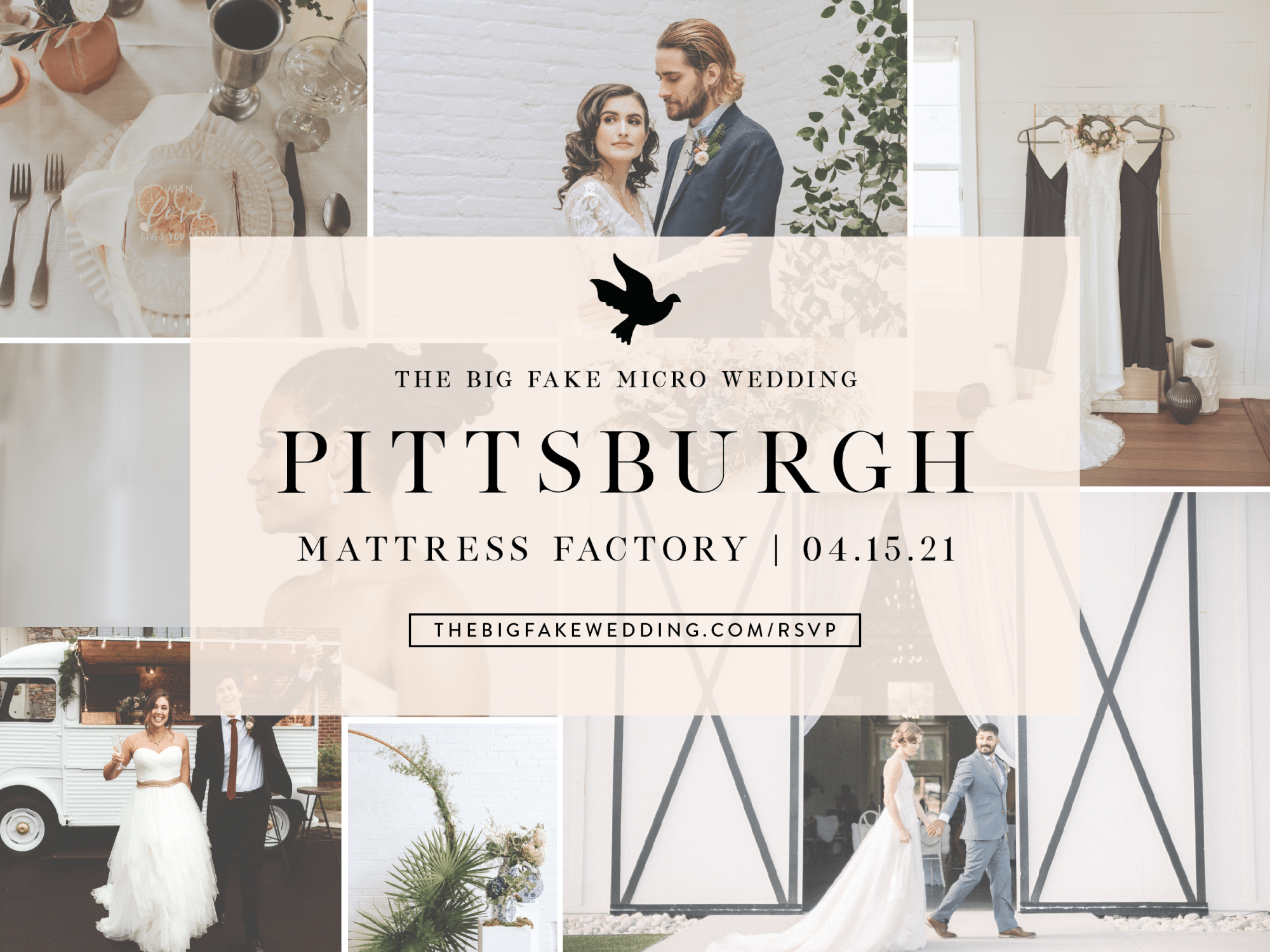 Pittsburgh Bridal Show