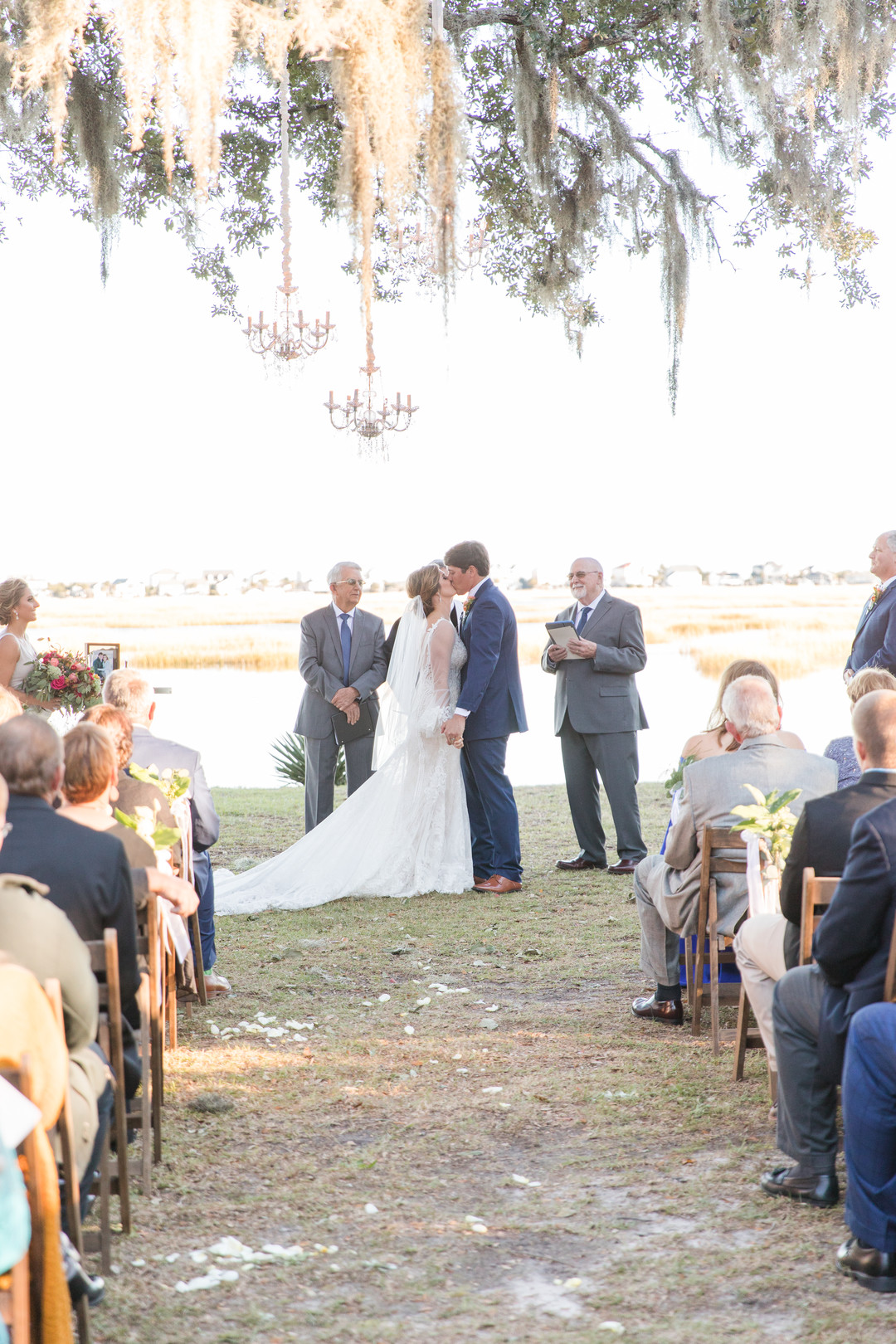 southern style estate Wedding