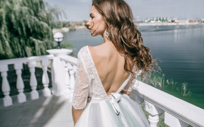 The Best Bridal Undergarments For Low Back Or Plunging Front Wedding Dresses