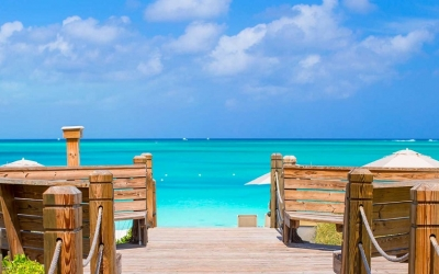 7 Reasons Why Turks & Caicos Is The Ultimate Honeymoon Destination