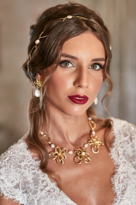 Christina Bombardi Bridal Jewelry