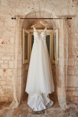 Radiosa Atelier Wedding dress