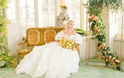 You NEED to see the details from the Styled Shoots Across America Conference