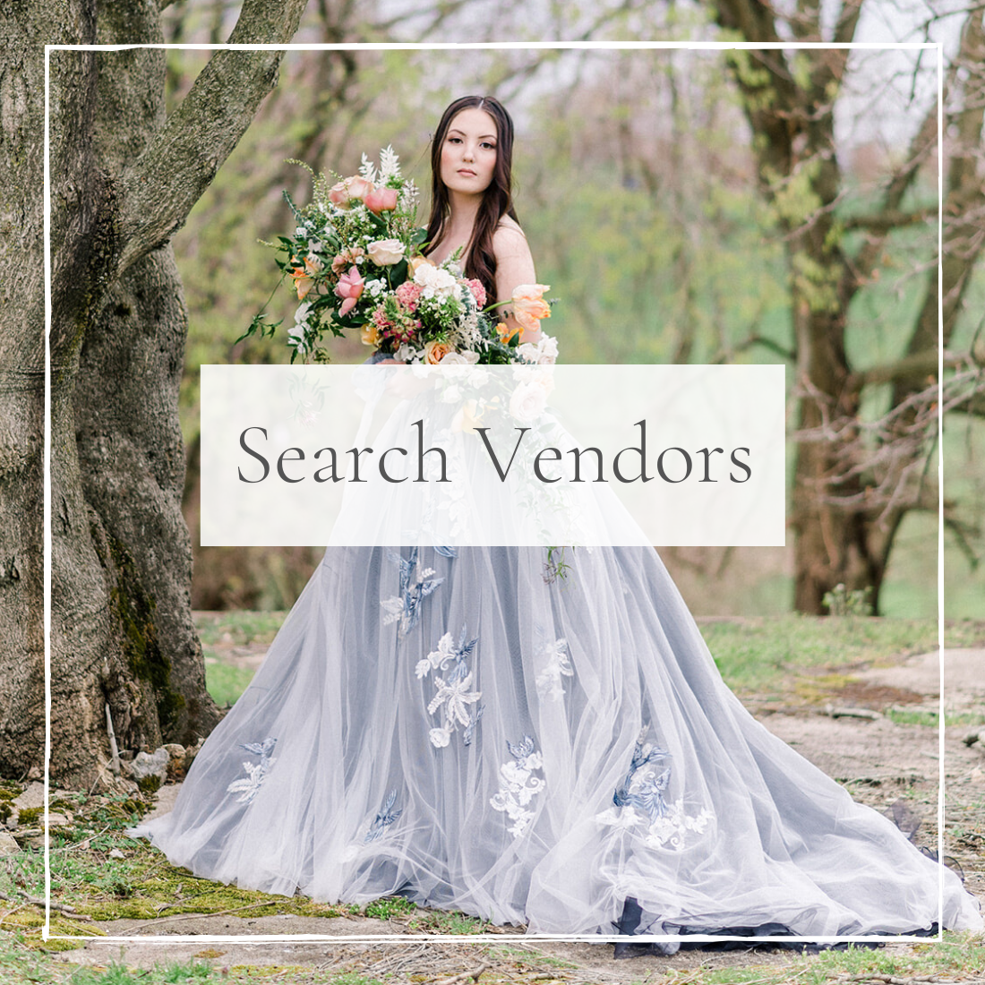 Search Wedding Vendors