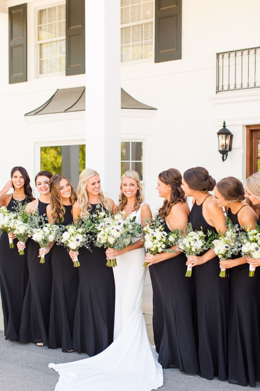 black iris estate wedding