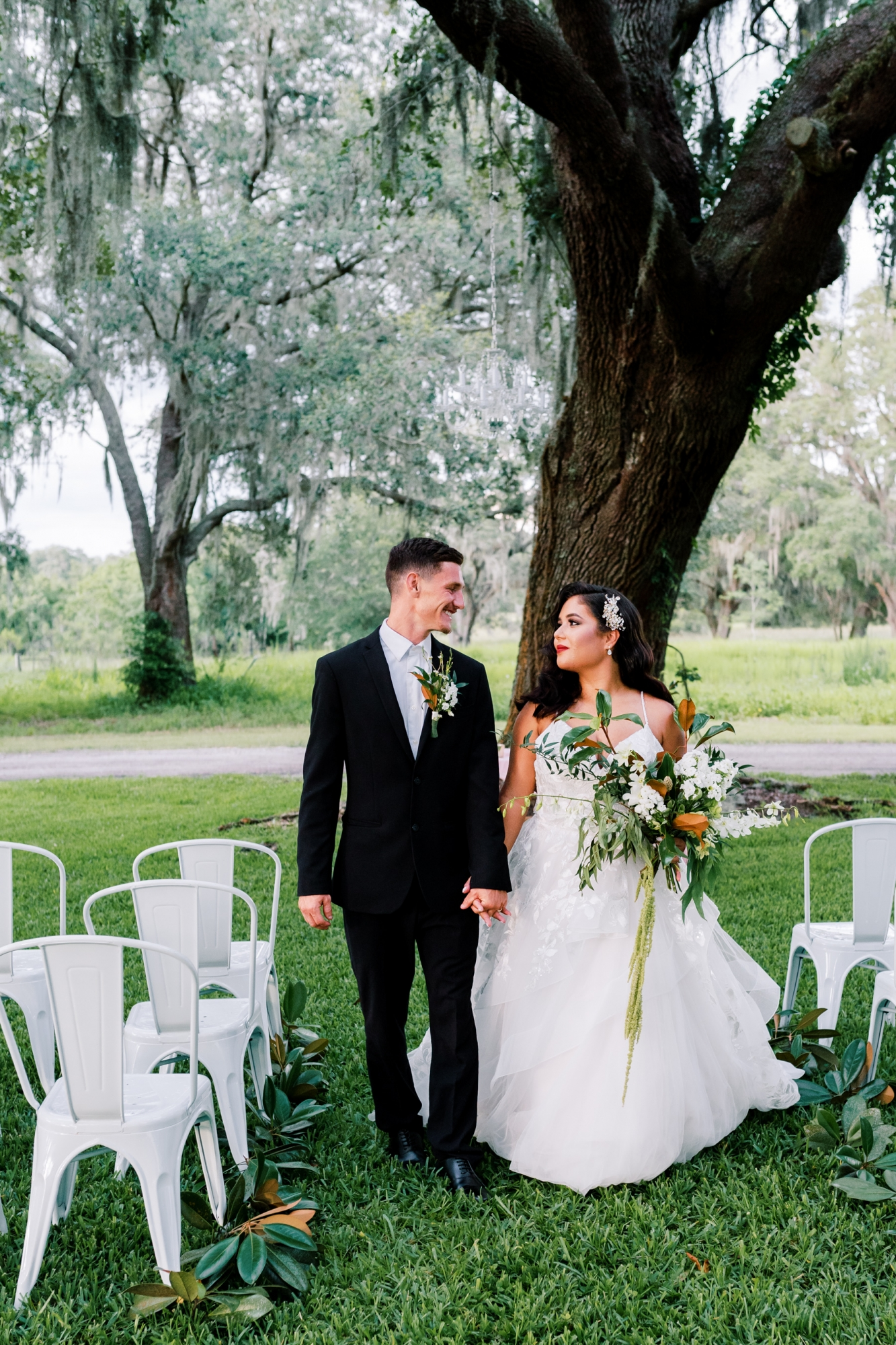 Southern Charm Wedding Inspiration