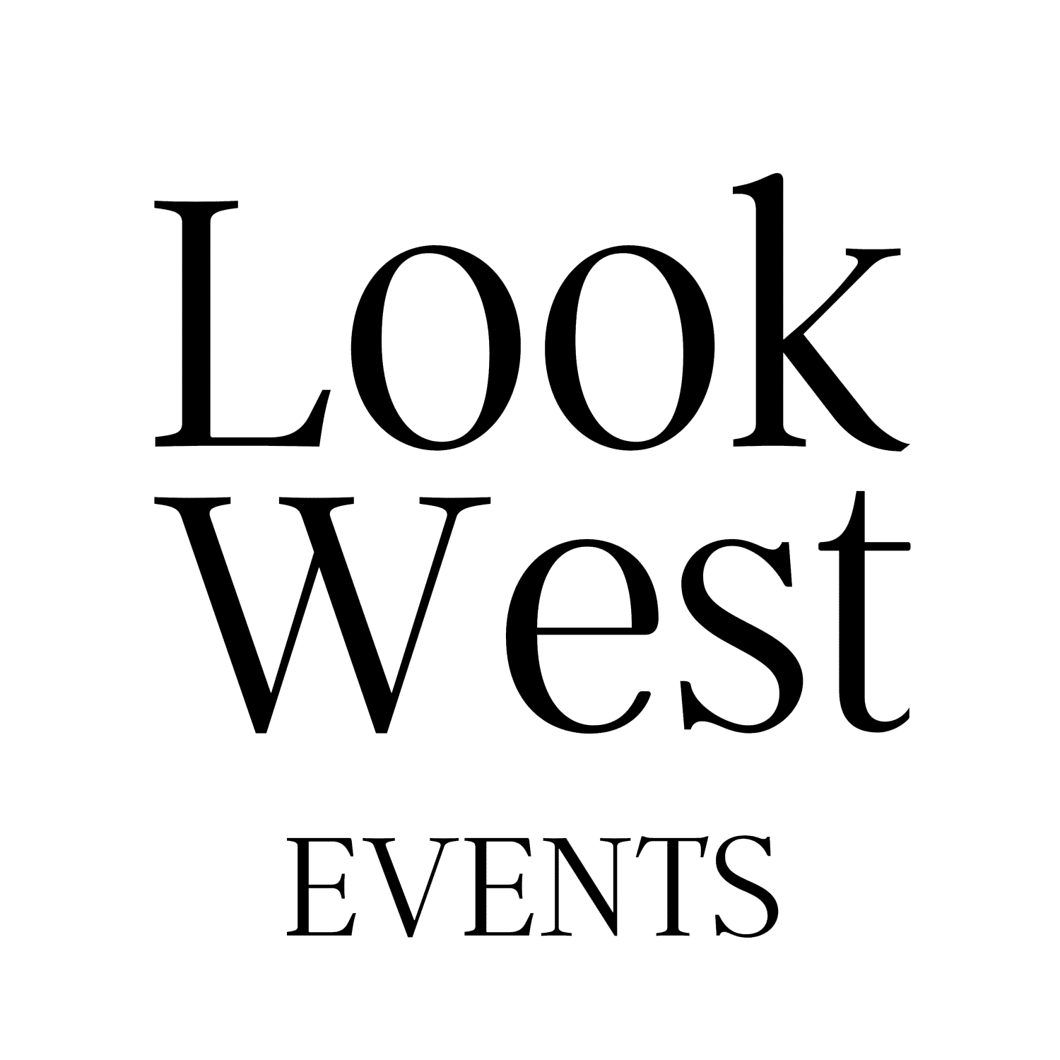 look west events logo
