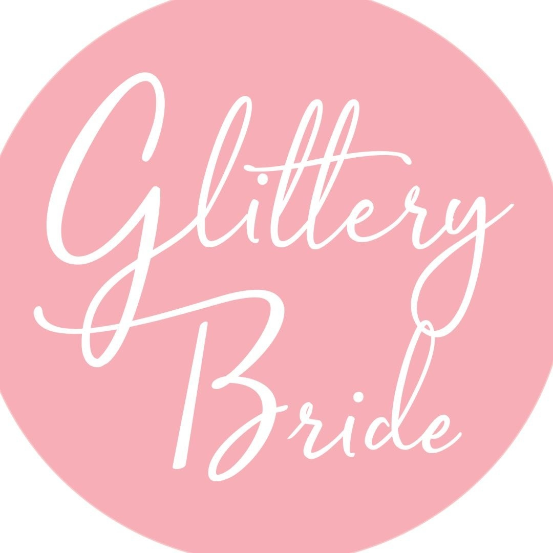 Glittery Bride | Publication